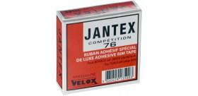 ruban adhésif double face Velox JANTEX 76 pour le collage des boyaux SUR JANTES ALUMINIUM