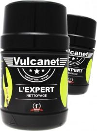 Vulcanet : le netoyant tout en 1 !