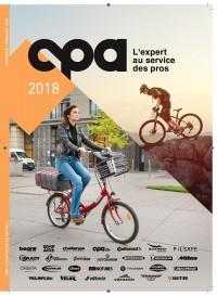 Nouveautés 2018 : le catalogue CPA 2018 est arrivé !!