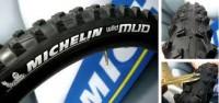 Test produit : VTT magasine teste les pneus boue Michelin