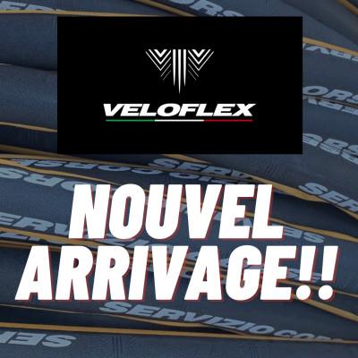 La gamme Veloflex est en stock !!!