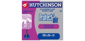 HUTCHINSON 700X28-35 Protect'air (liquide anticrev.) PRESTA 48mm