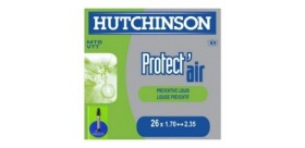 HUTCHINSON 26X1,70-2,35 Protect'air (liquide anticrev.) PRESTA 48mm