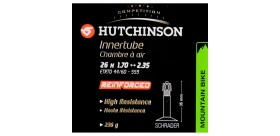 HUTCHINSON 27,5X1,70-2,35 Protect'air (liquide anticrev.) SCHRADER 48mm