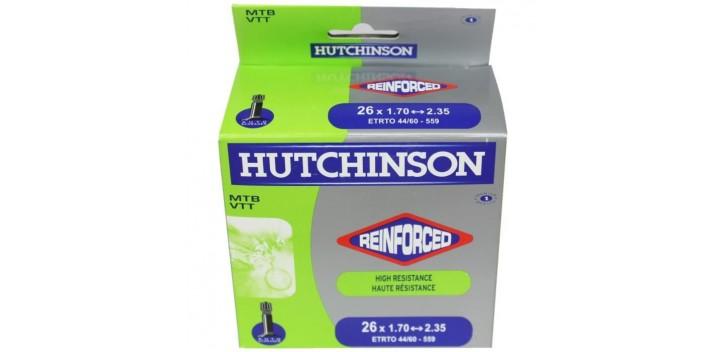 HUTCHINSON 26X1,70-2,35 Renforced SCHRADER 32mm