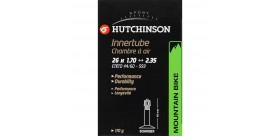 HUTCHINSON 26X1,70-2,35 Standard SCHRADER 48mm