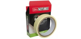 Fond de jante tubeless NOTUBES Yellow tape 10M