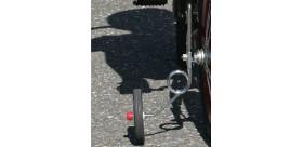 Stabilisateurs EZ TRAINER MODELE ENFANT L'apprentissage facile et efficace du vélo