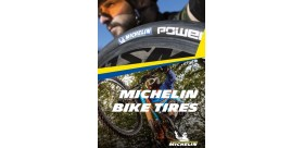 Catalogue MICHELIN format papier 2018