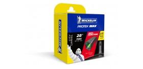 MICHELIN (A3) 700 X 32 - 42C Liquide anti-crevaison PRESTA 40mm