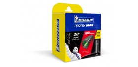 MICHELIN (A3) 700 X 32 - 42C Liquide anti-crevaison SCHRADER 35mm