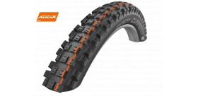 SCHWALBE EDDY CURRENT REAR HS497