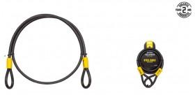 Auvray antivol cable de sécurité 1,80m - Ø12
