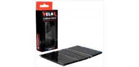 VELOX KIT REPARATION TUBELESS 15 MECHES Ø4.5MM