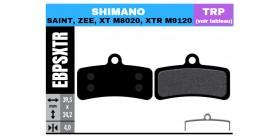 Plaquette V.A.E - SHIMANO XTR - ZEE - SAINT