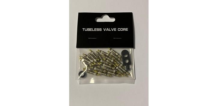 BEAR - Sachet de 25 corps de valve presta