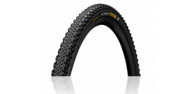 CONTINENTAL TERRA TRAIL - TUBELESS READY