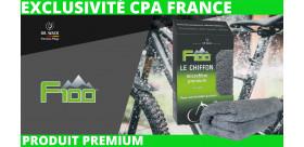 F100 CHIFFON MICROFIBRE PREMIUM - 40X40CM
