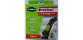 SLIME CHAMBRE A AIR 27,5X1,90/2,125 AVEC LIQUIDE ANTI-CREVAISON SCHRADER