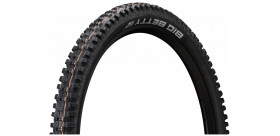 SCHWALBE BIG BETTY - ADDIX - GAMME PLUS - HS608