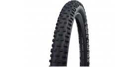 SCHWALBE TOUGH TOM - RIGIDE - NOIR - GAMME PLUS - HS463