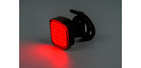 URBAN PROOF KIT ECLAIRAGE LED POWER BIKE (USB)
