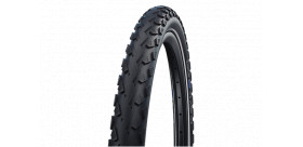 SCHWALBE LAND CRUISER PLUS HS450