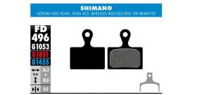 PLAQUETTES DE FREIN ROUTE SHIMANO ULTEGRA / DURA ACE /BR-RS305 / 405/505/805