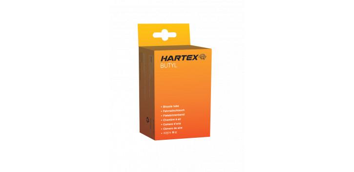 HARTEX CHAMBRE A AIR CHAMBRE A AIR 600A - 24X1.25-1.75 (32-47/507-541) - PRESTA 48MM