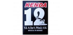 KENDA 12 1/2 X 1.75/2 1/4 (47/62-203) VALVE COUDEE