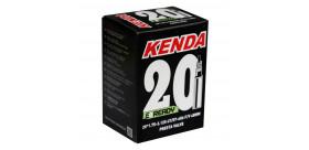 KENDA CHAMBRE A AIR 20 X 1.75/2.125 - (47/57-406)