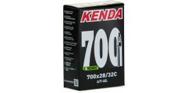 KENDA CHAMBRE A AIR 700 X28/32C - (28/32-622) - PRESTA