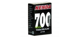KENDA CHAMBRE A AIR 700 X35/43C - (35/44-622)