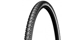 "MICHELIN PNEU PROTEK CROSS MAX - RIGIDE - TUBETYPE - 26"" - 700C"