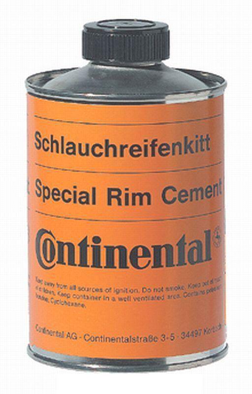 Continental Pot de 350g de colle à boyau pour jante aluminium