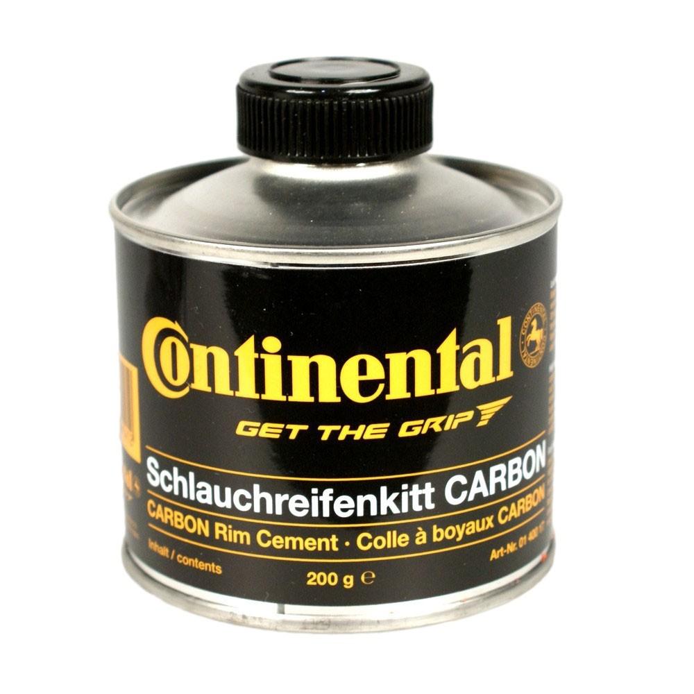 Continental Pot de 200g de colle à boyau pour jante carbone