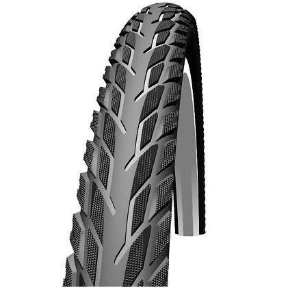 XLC Pneus De Vélo Vélo Pneus Pneus bigx 50-622 28x2.0 Marron Reflex