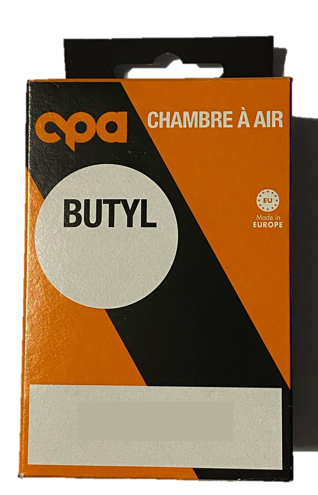 CPA CAA 16X1,75/400 Standard SCHRADER 35MM 37-305 à 50-340